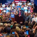 .@realDonaldTrump taps into deep Republican anger at government https://t.co/blL5nJwJZv https://t.co/HMZ8qgsXA8