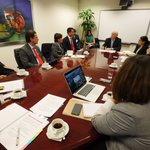 .@SEDATU_mx y @el_BID trabajaremos planeación territorial, sistemas de información y proyectos vivienda y movilidad https://t.co/3lKJQWOfIV