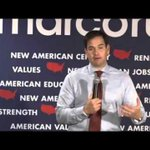 Marco Rubio : RT between2worlds: Marco Rubio responds to a question about faith, anxiety, … https://t.co/YCUy9gbbKJ https://t.co/SlrTEonr0F
