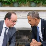 WATCH LIVE: President Obama, French President Hollande to discuss Paris attacks, ISIS threat https://t.co/Rv1B2Ftzaa https://t.co/dudteo9k8j
