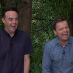 """Dec: """"It was a baby when we got here but they grow up so quickly!"""" ???????????? #ImACeleb https://t.co/nHrN0oWtFz"""
