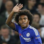 Willian has scored 6 (SIX!) free kicks across all competitions for Chelsea this season now. Woah! https://t.co/hwl11tvo1s