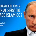 """Putin comenta el derribo del Su-24 en Siria: """"Turquía ha apuñalado a Rusia por la espalda"""" https://t.co/Z8fxH0BOpS https://t.co/zg0tyXTcfo"""
