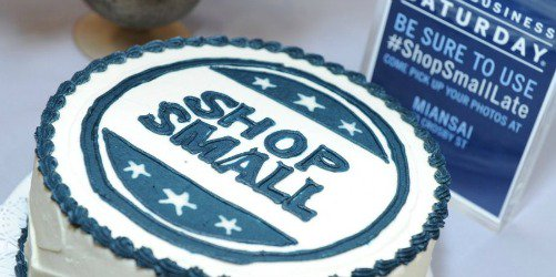7 things to know about #SmallBizSat by @BillMurphyJr of @Inc: https://t.co/4R4RPTLaj2 Will you shop this Sat? https://t.co/p61BNKdC0W