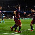 Messi, Suarez and Neymar could destroy ISIS https://t.co/iIJuqV1E97