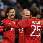 Congratulations, Bayern - through to the #UCL round of 16! https://t.co/MixyH8nJPB