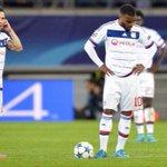 OFFICIEL ! Lyon est éliminé de toutes coupes dEurope ! https://t.co/MdmXw5QYB3