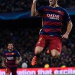 .@LuisSuarez9: MotM vs Roma - Rating 10, Goals 2, Assists 1, Shots (OT) 3(2), Key Passes 3, Tackles 2 @FCBarcelona https://t.co/sOWS3AgEu8
