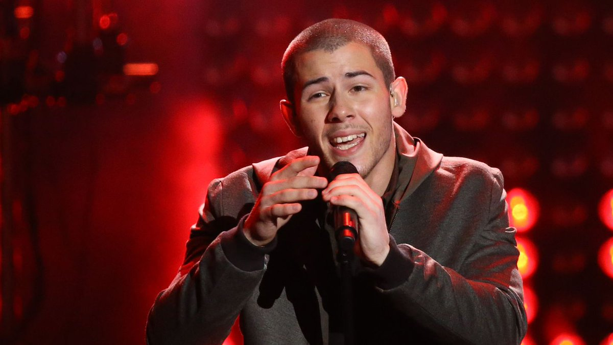 Nick Jonas Saved Carrie Underwood's Life: 'You're Welcome World'