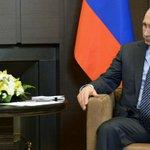 """Derribo de avión ruso por parte de Turquía, una """"puñalada por la espalda"""": Putin https://t.co/HSfPgFAubv https://t.co/Ip0Topllz1"""