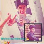 @mariobautista_ @cuartodemario sígueme porfavor ❤️???????????? #MiFotoFavDeMarioBau https://t.co/6i8u5zY8wk
