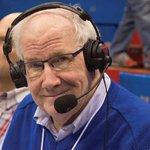 Legendary Kansas broadcaster Bob Davis will retire after the 2015-2016 season. Has been w/ the team since 1984. https://t.co/lnAK41Hi9s
