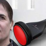 Mark Cuban to Sue All Hoverboard Makers https://t.co/NDpwLlOthN #hoverboard #sharktank #sharktanknation https://t.co/eYhCynN7ol