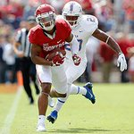 .@OU_Football WR Sterling Shepard (@sterl_shep3) has accepted his invitation to the 2016 Reese's Senior Bowl https://t.co/6HwGRuGvZk