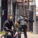 Video que revela violación de Derechos Humanos en Venezuela se vuelve viral en las redes https://t.co/1wLPh2tQTl https://t.co/0j9JrCQTOH
