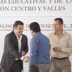 La #educación es la base para tener un #Jalisco con mayores oportunidades y bienestar para todos. https://t.co/j9OB240lSD