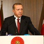 #عاجل| #أردوغان: تركيا تدعم بكل صدق، مجموعات المعارضة السورية التي تُقاتل من أجل تحقيق استقلال بلادها ضد نظام ظالم https://t.co/EpVDAY7MdM