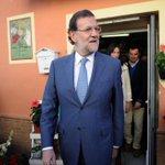 Rajoy no irá al debate a 4 con Sánchez, Rivera e Iglesias y envía en su lugar a Santamaría. https://t.co/6ouftP164F https://t.co/RCQrYutRcI