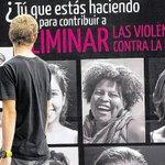 Las autoridades deben proteger a la mujer contra todas las formas de violencias #YoDigoNo #NoEsHoraDeCallar https://t.co/dypoAIwgop