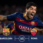 #UCL - Barcelona take on Roma in Group E tonight looking to extend their lead >> https://t.co/AudQIF9SAC #SSFootball https://t.co/XJxRgXQFZT