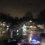 #ÚLTIMAHORA Reportan tiroteo durante toma de rehenes en Roubaix, norte de Francia FOTO: Amichai Stein https://t.co/bc1ZEXjNyw