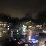 BREAKING: Se registra otro tiroteo y toma de rehenes en Francia https://t.co/8KCLoIowok https://t.co/X60v7fBcAl