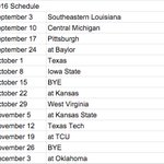 Heres the 2016 #okstate football schedule. https://t.co/KWD4qe6AdC
