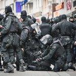 #ÚltimaHora Reportan toma de rehenes en la localidad francesa de #Roubaix https://t.co/q9BLFD6V8y https://t.co/F6StI6JmRB