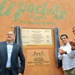 También, hoy inauguramos la Remodelación del Tradicional Mercado #ElPochote, primer mercado orgánico de #Oaxaca. https://t.co/LatFUmq3Vn