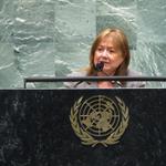 Estoy muy contento de anunciar que Susana Malcorra será la Canciller de mi gobierno. https://t.co/9sXLsGiV6T https://t.co/jSbl2Ut1Wp