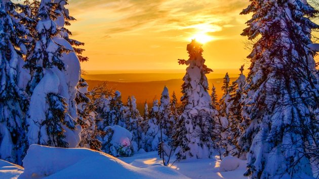 5 Essential Experiences in Finnish Lapland https://t.co/BO6365WSYz #travel #destinations https://t.co/ODQpHwuyKx