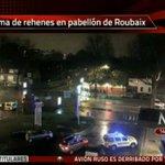Hombres armados toman rehenes en la ciudad francesa de Roubaix cerca Bélgica https://t.co/0zs1Bhyo5b https://t.co/ry1W2TVqEu