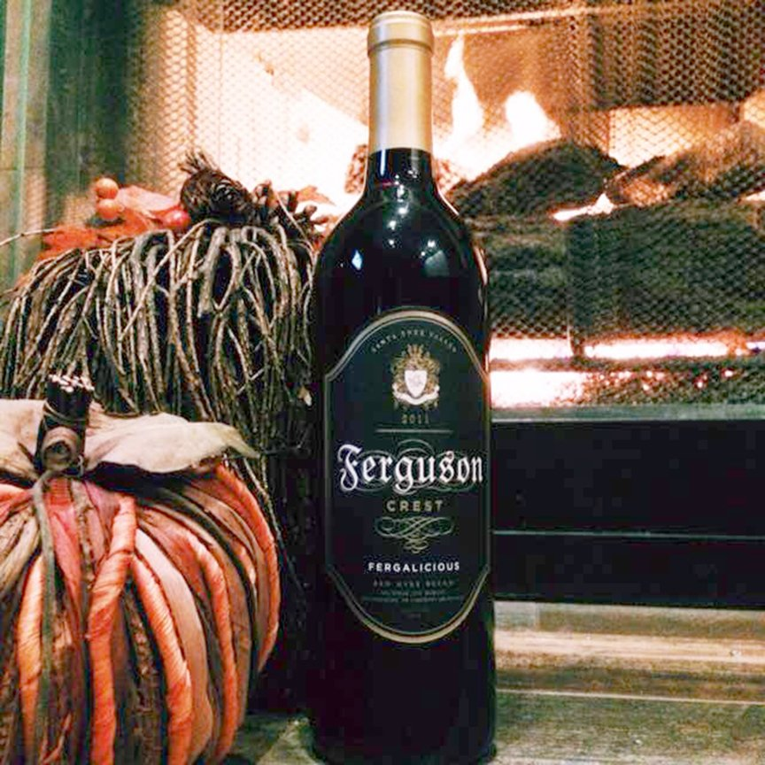 RT @FergusonCrest: Thru 11/30, get 2011 #Fergalicious #wine at $24 + #FREEshipping w/ any $50+ purch! #winesale https://t.co/xcE0X8phhT htt…
