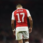 Alexis Sánchez has now been directly involved in 5 of Arsenals 7 Champions League goals this campaign (2G, 3A). https://t.co/2EthR2QDHb