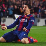 Luis Suárez for Barcelona in the UCL: Games: 7 Goals: 5 Assists: 4 Unstoppable! https://t.co/XRKRAZQwUx