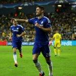 HT: Maccabi Tel-Aviv 0-1 Chelsea. More here: https://t.co/FJf0QuWuyx https://t.co/9GMe2r9O51