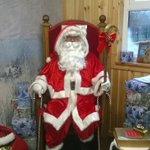 Christmas activities at Holme Pierrepont Country Park https://t.co/frwYhMzc1v #WestBridgford #Nottingham https://t.co/QRrCTxHu9D