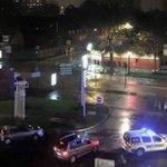 Reportan toma de rehenes y balacera en Roubaix, Francia, en la frontera con Bélgica https://t.co/e6vi9xuYI2 https://t.co/EPbL6L0XVb