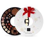 Win a @HotelChocolat Christmas Wreath Box worth £42. Follow me @HonestMummy & @HotelChocolat & RT. Ends 10.12.2015 https://t.co/rZWfxZP3Xb