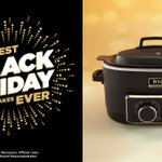 RT for your chance to win a space-saving Ninja 3-in-1 cooking system! #KohlsSweepstakes #BlackFriday https://t.co/BEpwpB0PAx