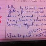 """En dbt de cours Louis appelle 4 fois un camarade en disant """"Jawad, Jawad"""" Merci de prendre RDV Ça part en couilles ???? https://t.co/ZOpJF2a3Rh"""