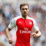 Ramsey makes a welcome return for Arsenal. Two minutes later, Sanchez makes it 3-0! #AFCvZAG https://t.co/Uu7X6E0d03 https://t.co/J3LK3Pq3XL