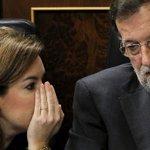 Rajoy envía a Sáenz de Santamaría a debatir con Sánchez, Iglesias y Rivera https://t.co/PJbX7XWUH6 https://t.co/tM8dUTD0wI