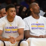 D'Angelo, Kobe, and Lakers search for chemistry via @dave_schilling. https://t.co/XPU7CsJiSw https://t.co/Enl7uzHJdX