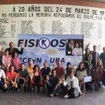 Me gustaría compartirlo con otros compatriotas.  Otra vez, gracias. CFK. https://t.co/dwDAagPOP4 https://t.co/YiAjIUF505