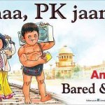 Master Stroke By Amul On Aamir Khan. ;) #BootOutSnapdeal https://t.co/kYyjZ8QABU