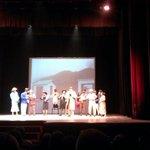 Primera plantilla estable de nuestro Teatro Municipal en 124 años. https://t.co/sYPWFjLeUD