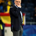 """Mourinho, @ChelseaFC: """"It was very important to win especially with what happened in Porto."""" #UCL https://t.co/g3kwBNITxX"""