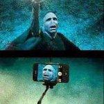 Harry Potter and the Prisoner of Instagram https://t.co/PNnuZYSK8z