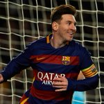 """Messi: """"It felt good to play the 90 minutes. Little by little Im feeling better."""" #UCL https://t.co/gvbsFUudx1"""